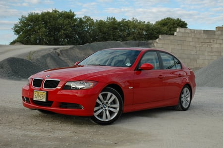 2004 bmw 325ci reliability
