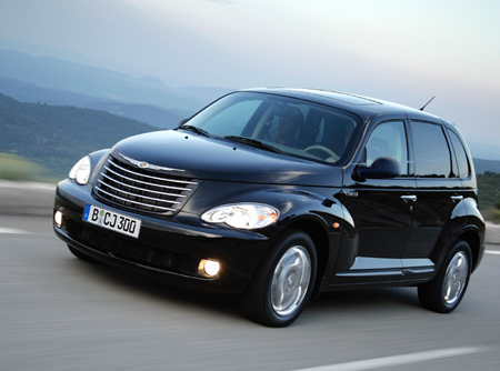 chrysler pt cruiser review the truth about cars. Black Bedroom Furniture Sets. Home Design Ideas