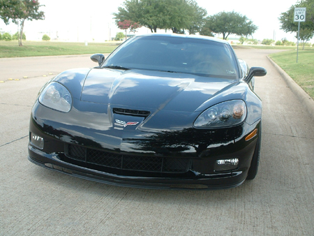 Chevrolet Corvette Z06 Lpe Review The Truth About Cars