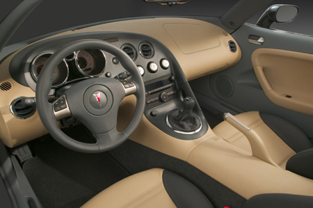 Pontiac Solstice Review  The Truth About Cars