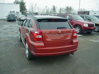 Dodge Caliber Awd R T Review The Truth About Cars