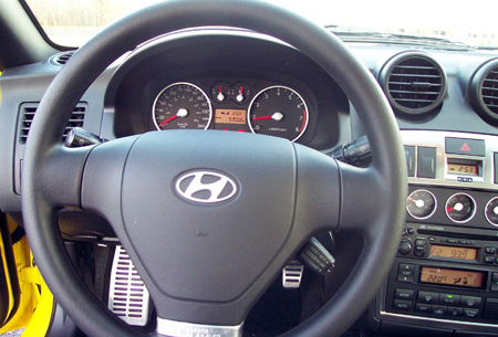 hyundai tiburon tuscani review the truth about cars hyundai tiburon tuscani review the