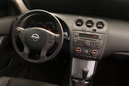 Nissan Altima Se Review The Truth About Cars