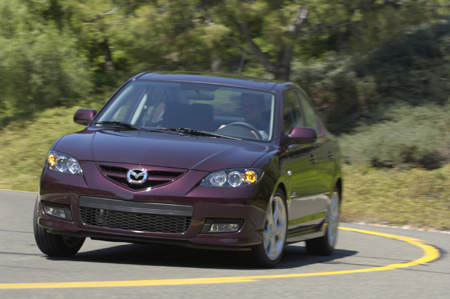 Mazda Mazda3 Review The Truth About Cars