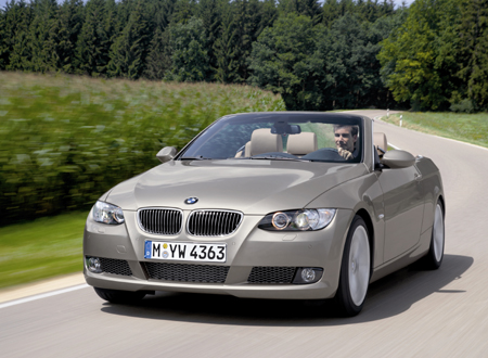 BMW I Convertible Review The Truth About Cars - 07 bmw 335i twin turbo