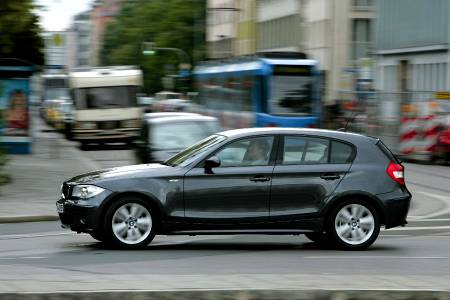 It should also be said that it's well past time that BMW dropped its