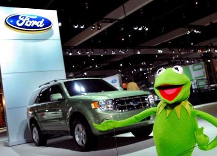 Ford S Marketers