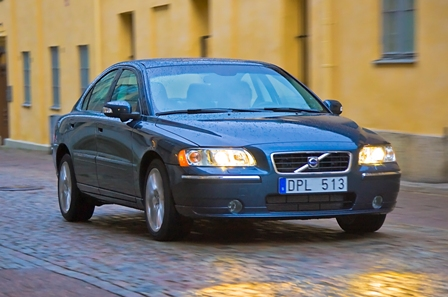 2008 volvo s60 2 5t review. Black Bedroom Furniture Sets. Home Design Ideas