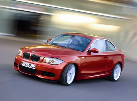 2008 Bmw 135i Vs 335i Review