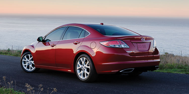 mazda prices specs the all new mazda6. Black Bedroom Furniture Sets. Home Design Ideas