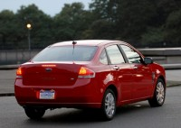 The taillights are kind of small, but size doesn\'t really matter, right?