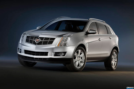 Cadillac Srx And Chevy Equinox Get New 3 0 Liter Direct Injected