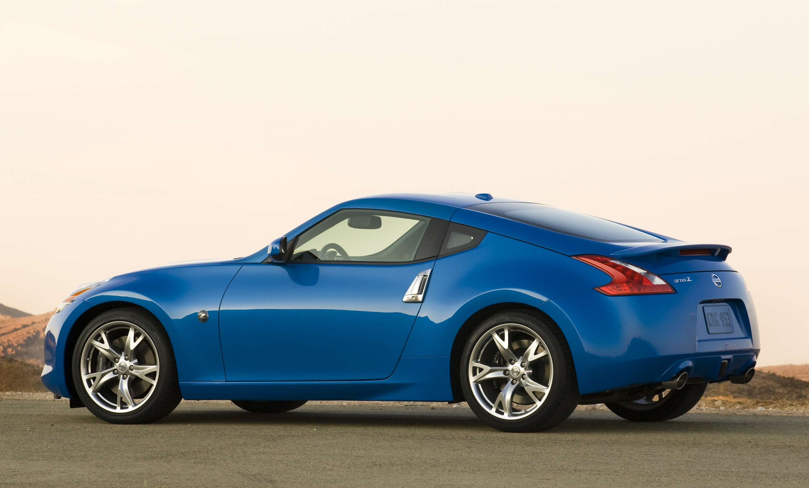 G37 Sedan 0 60 >> Review: 2009 Nissan 370Z - The Truth About Cars