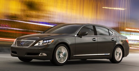 Capsule Review: Lexus LS600h L - The Truth About Cars
