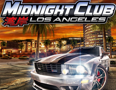 videogame review midnight club la the truth about cars. Black Bedroom Furniture Sets. Home Design Ideas