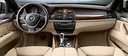 Review 2009 BMW X5 xDrive 35d  The Truth About Cars