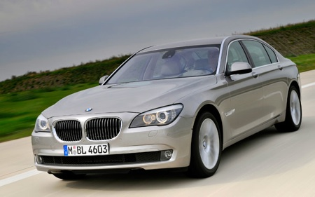 The 2009 750i Is Car I Was Expecting From BMW Back In 2002 That 7 Turned Out To Be Poster Child For Automotive Arrogance