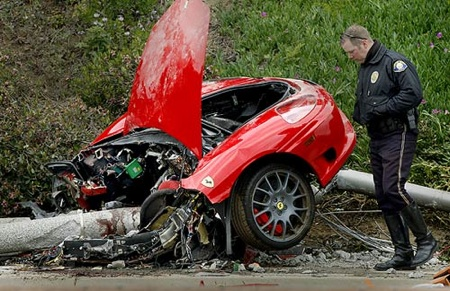 Ask The Best And Brightest Why Do Ferraris Break Into Two The