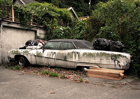 Editorial Cash For Clunkers Bill Heading For Trouble One