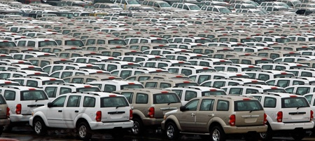 False Dawn Rising Used Car Prices Do Not A New Car Sales