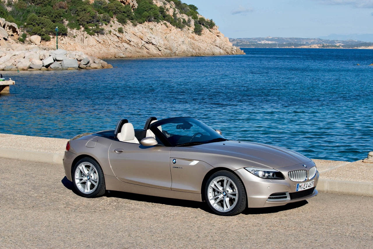 review: 2009 bmw z4 sdrive35i - the truth about cars