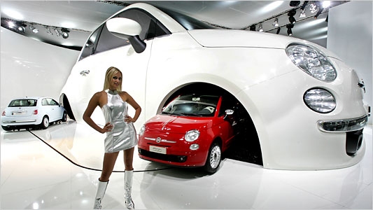 The Truth About Cars Page Of The Truth About Cars Is - Car show website reviews
