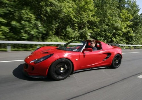 review 2009 lotus elise the truth about cars. Black Bedroom Furniture Sets. Home Design Ideas