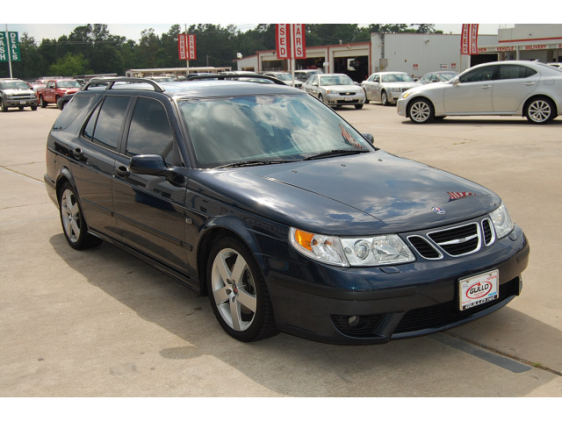 yse car of the week 2005 saab 9 5 aero the truth about cars rh thetruthaboutcars com Saab 9-5 Intercooler Saab 9 5 Schematic