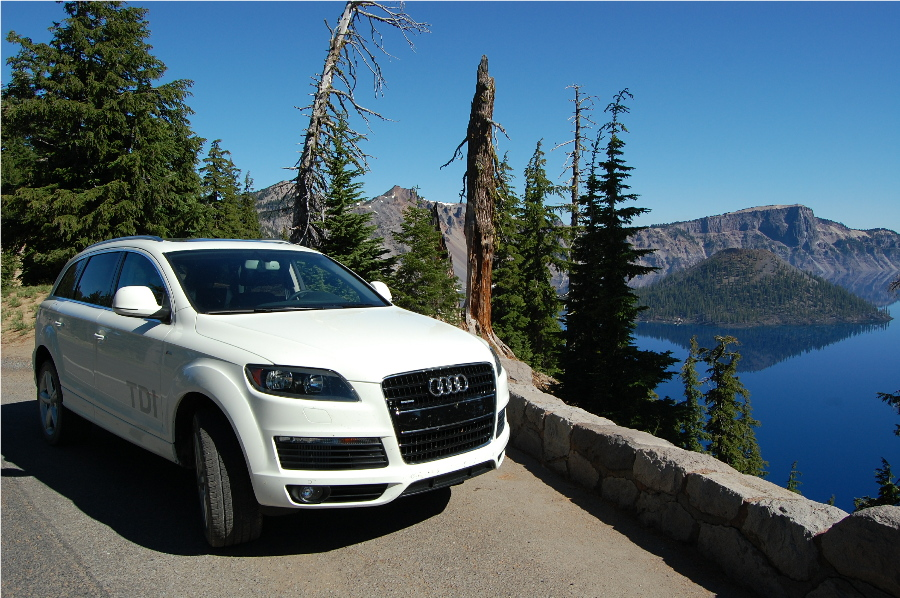 review audi q7 tdi. Black Bedroom Furniture Sets. Home Design Ideas