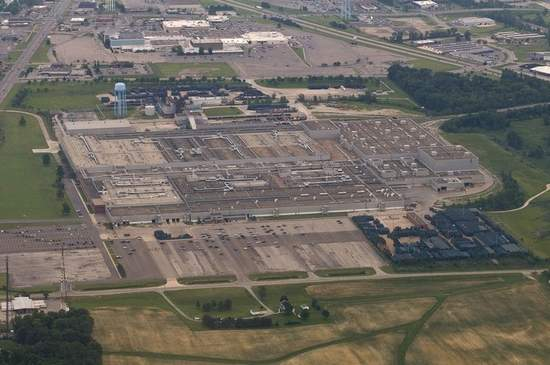 Is Gm S 1 1 Billion Closed Factory Cleanup Fund Enough