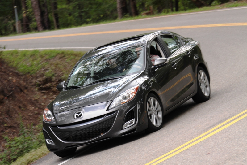Review: 2010 Mazda3s Sport - The Truth About Cars