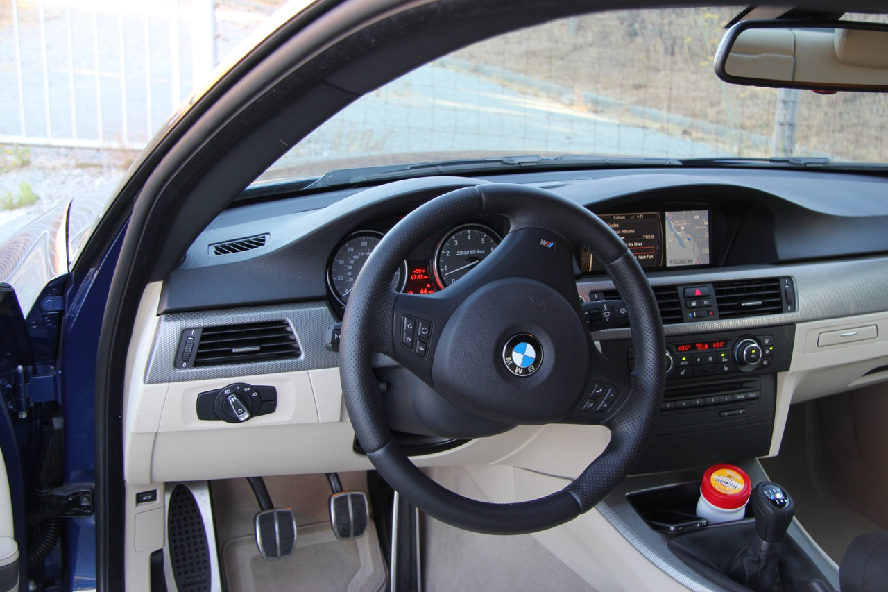Review: 2011 BMW 335is - The Truth About Cars