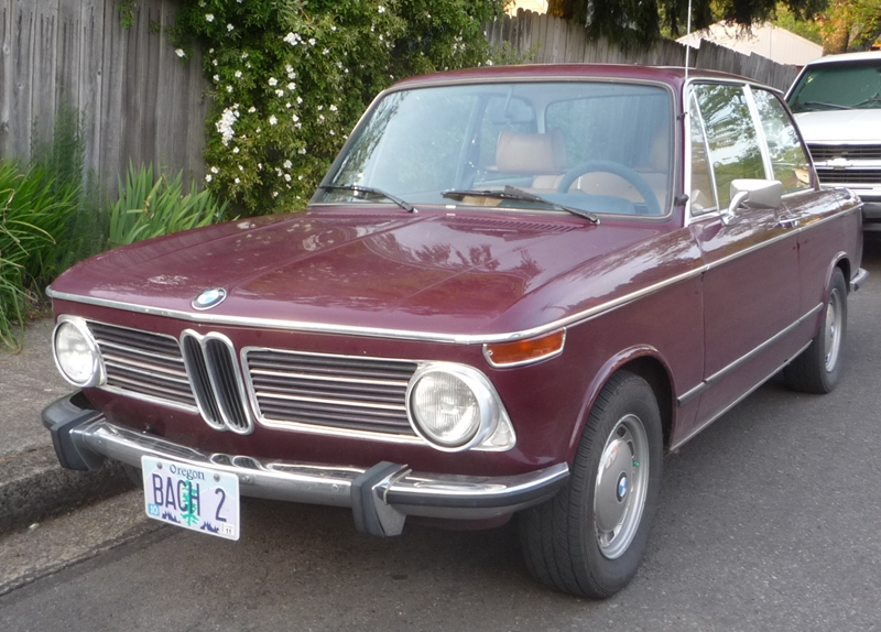 the future of bmw the truth about cars rh thetruthaboutcars com BMW 2002 Seat Wiring Diagram 1972 bmw 2002 wiring diagram