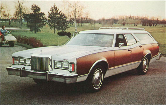 Cougar swagger wagon the truth about cars cougar swagger wagon publicscrutiny Image collections