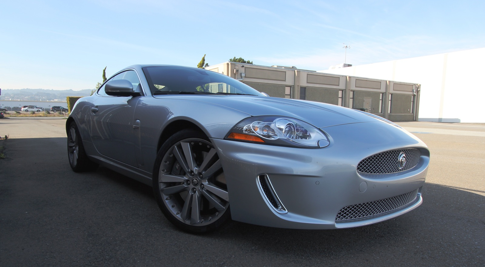 review 2011 jaguar xkr the truth about cars rh thetruthaboutcars com 2011 Jaguar XKR Coupe 2006 Jaguar XKR