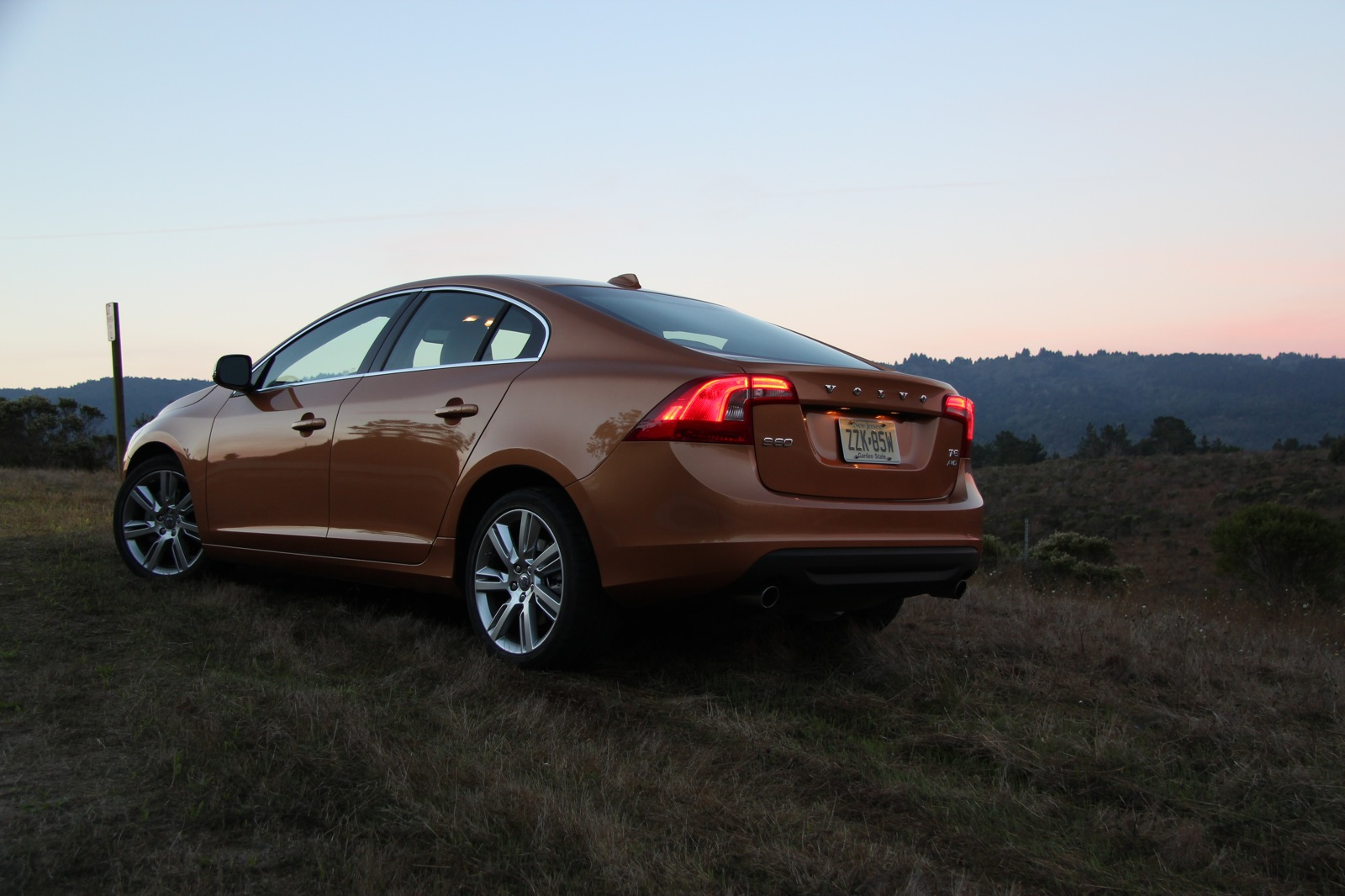 review 2011 volvo s60 t6 awd take two the truth about cars. Black Bedroom Furniture Sets. Home Design Ideas