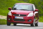 Suzuki Swift. Picture courtesy of www.autowp.ru