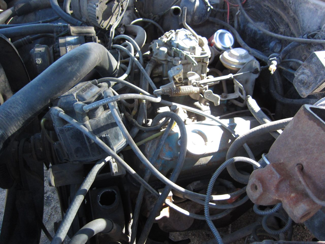 Isuzu 60l 81l Gas Engine Powertrain Controls 200408 General