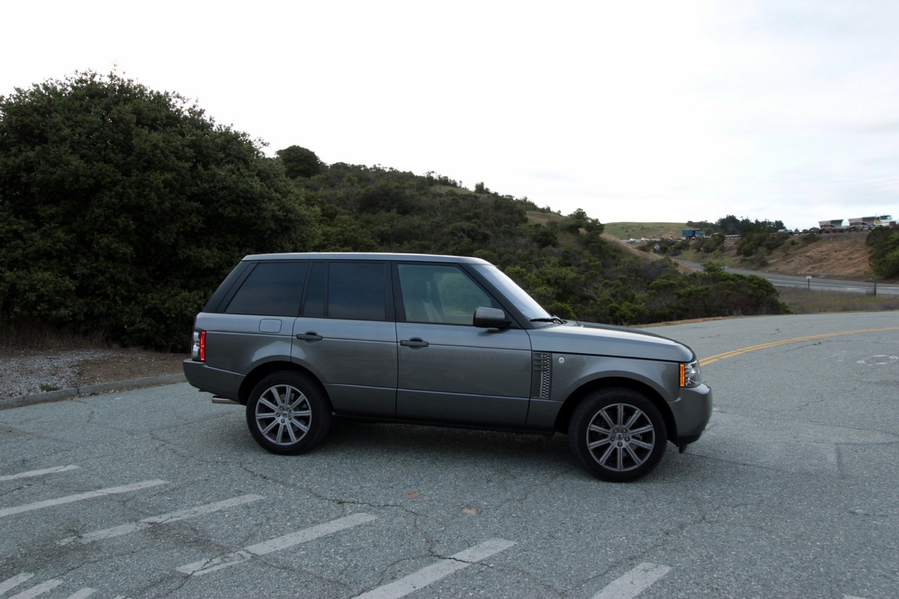 Review 2011 Range Rover Hse And Supercharged The Truth