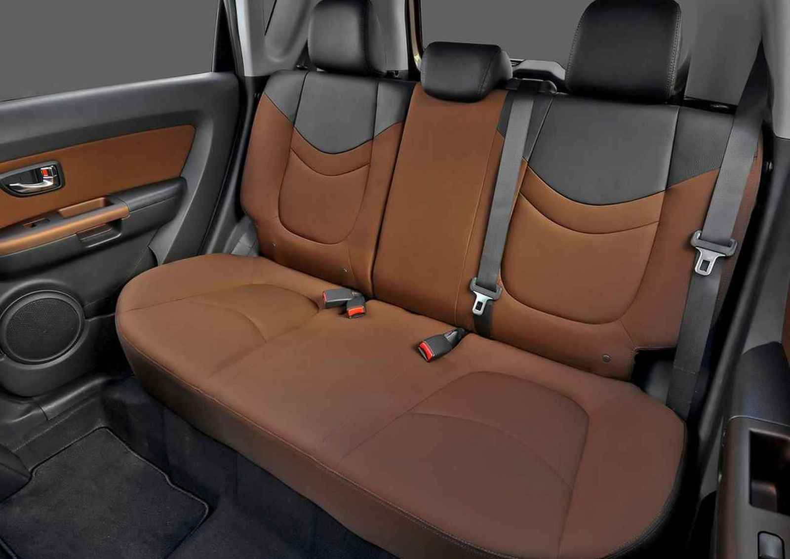 Review 2012 Kia Soul 6Speed Manual  The Truth About Cars