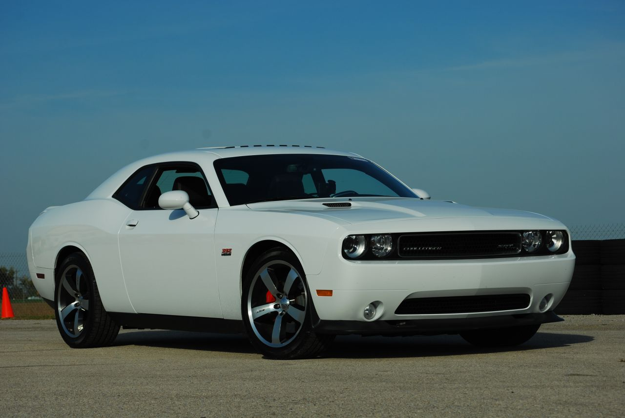 Review 2012 dodge challenger srt8 392 the truth about cars - 2012 dodge challenger interior accessories ...