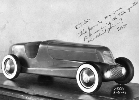 Photo Credit Unknown – Most likely from the collection of the Benson Ford Research Center or the National Automotive History Collection