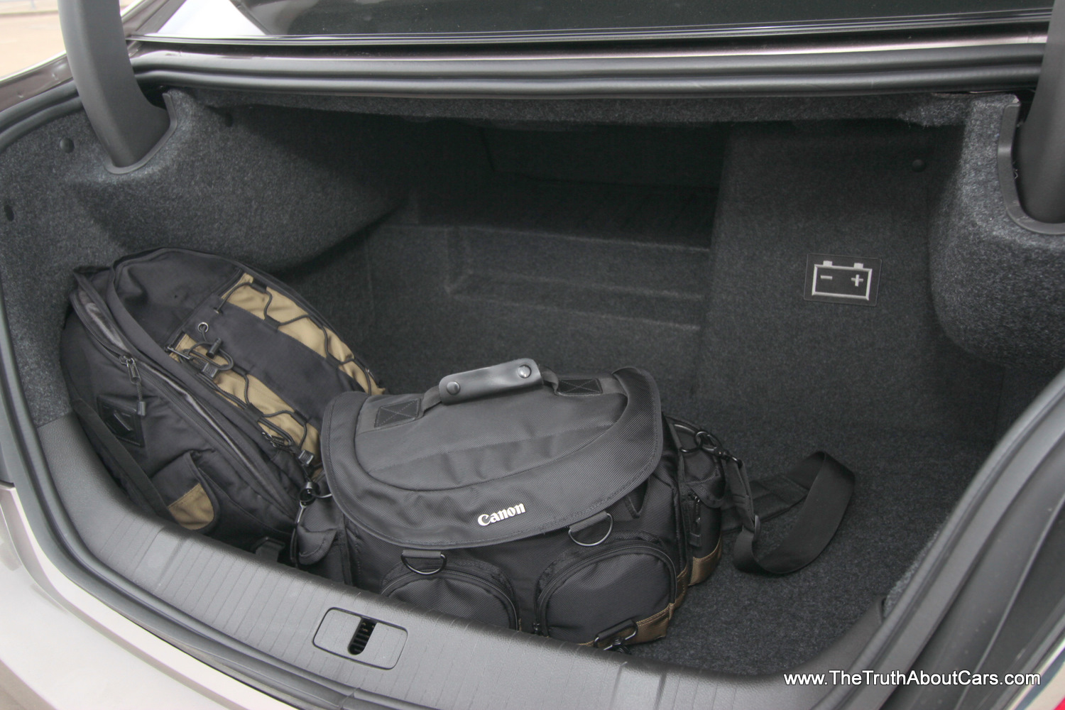 Review: 2012 Buick LaCrosse eAssist - The Truth About Cars
