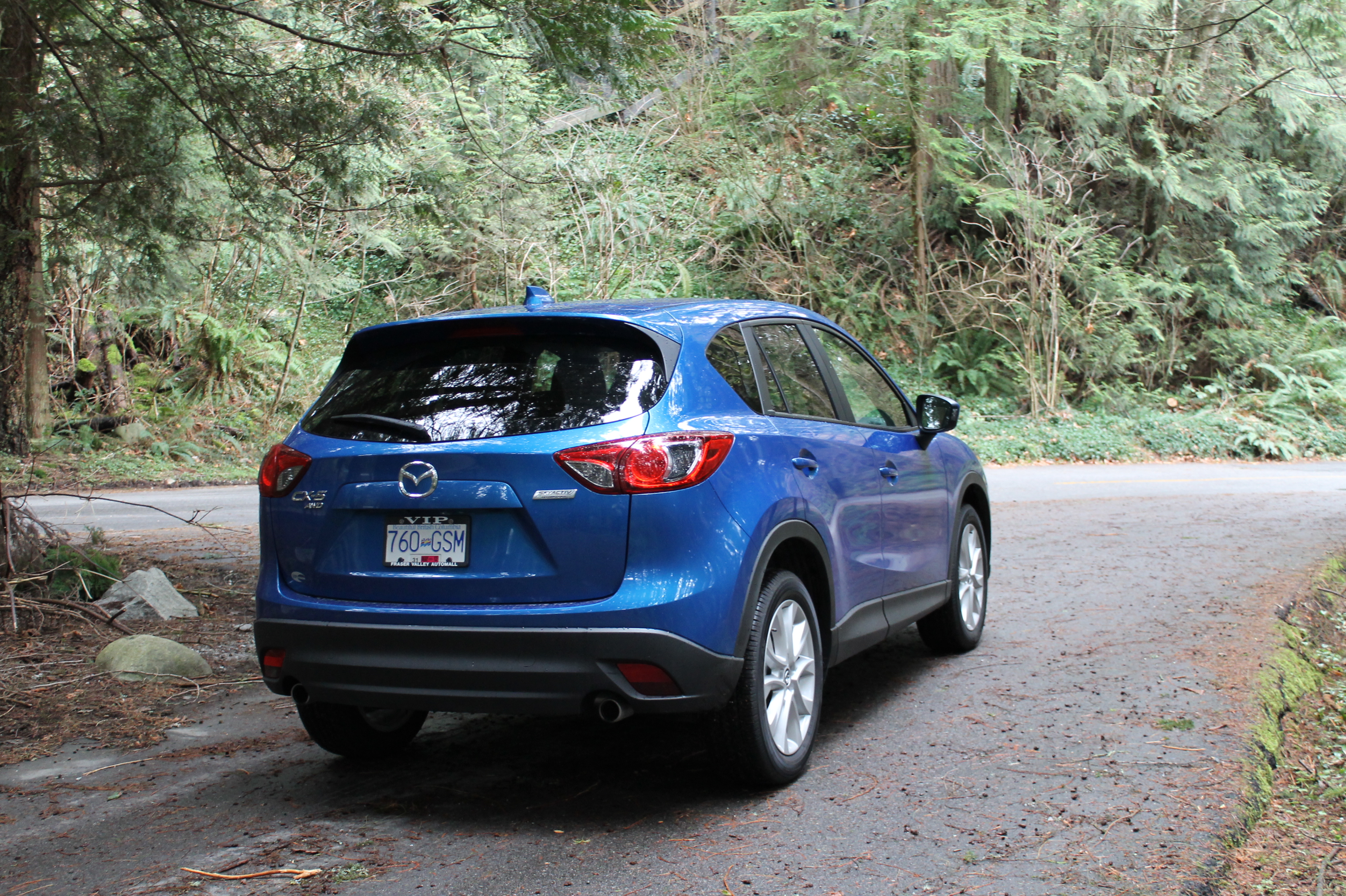 driver grand mazda test cx dose touring ratings drive spec