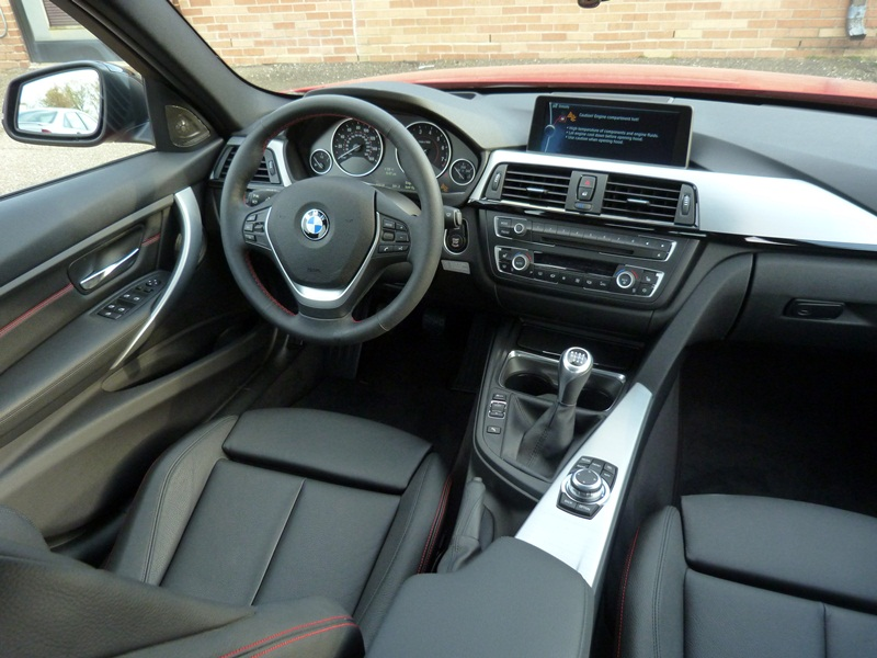 Review BMW I MT Sport Line The Truth About Cars - 2013 bmw 335i sport line