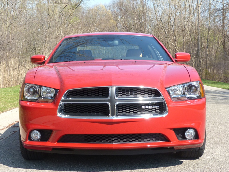 Review 2012 Dodge Charger Sxt Plus The Truth About Cars