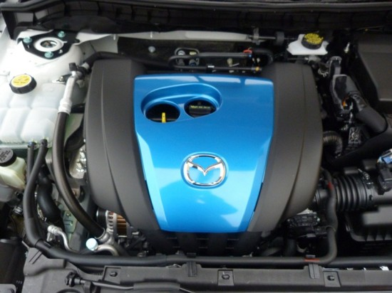 mazda skyactiv  truth   epa fuel economy numbers  truth  cars