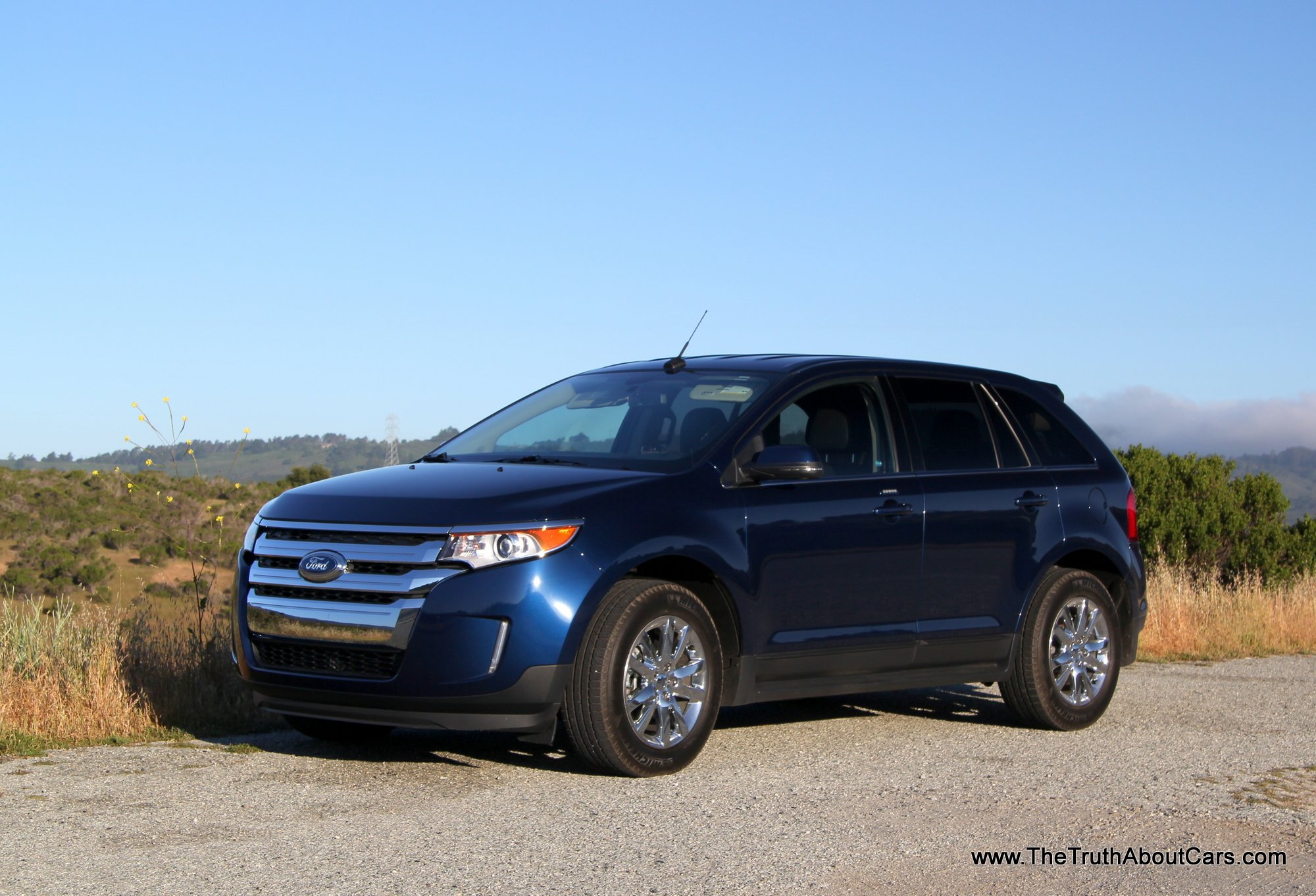 2012 ford edge limited ecoboost 004 the truth about cars. Black Bedroom Furniture Sets. Home Design Ideas