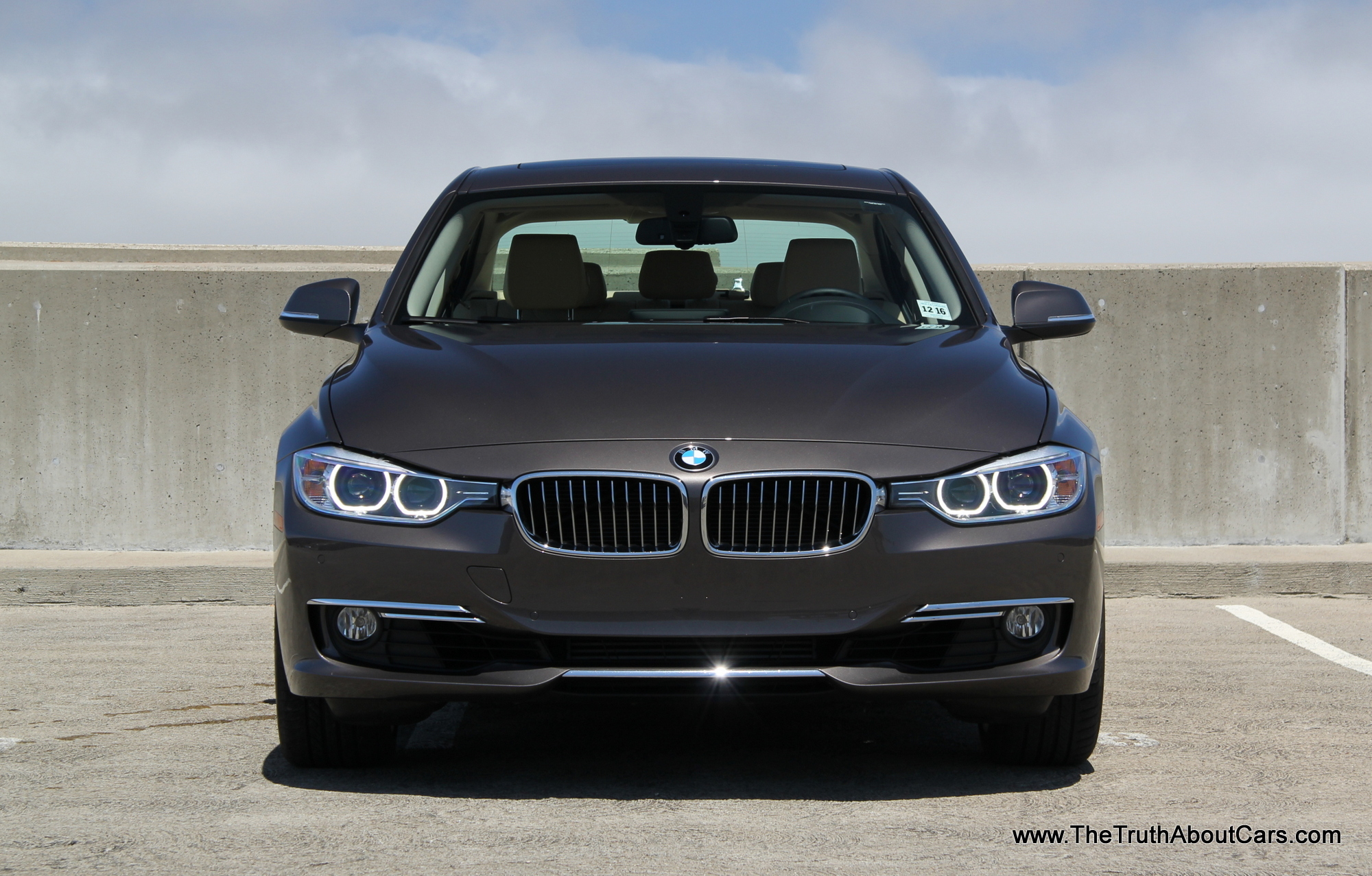 Bmw Exterior: 2012 BMW 328i, Exterior, Front, Photography Courtesy Of