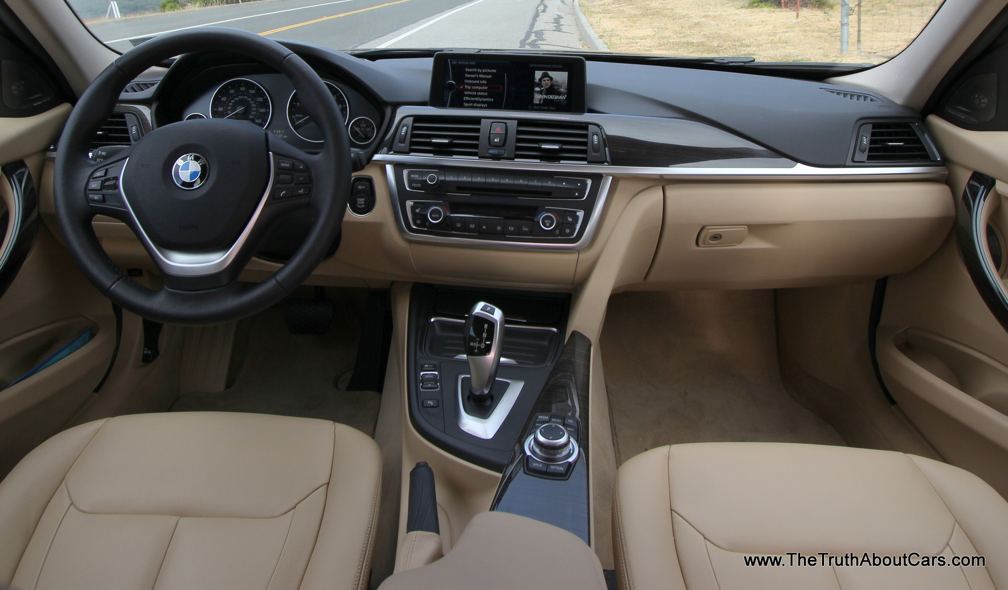 Review: 2012 BMW 328i Luxury Take Two - The Truth About Cars